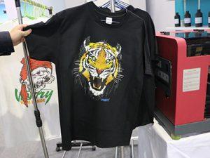 Displej černé trička