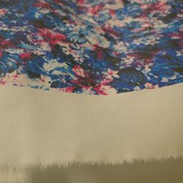 Digitální vzorek textilního tisku 2 digitální textilní tiskárnou WER-EP7880T