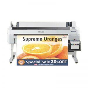 Tiskárna EPSON B6080 / B7080 Profesionální digitální eko rozpouštědlo