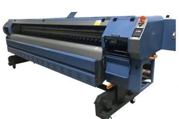 K3204I / K3208I Stroj s vysokým rozlišením o tloušťce 3,2 milimetru s vysokým rozlišením
