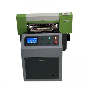 Vyrobeno v Číně cenově výhodná tiskárna plochého tisku 6090 A1