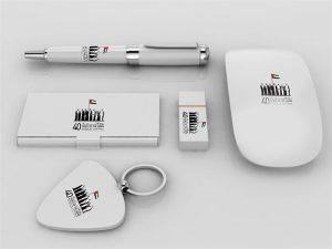 Jednorázové řešení pro tisk reklamní dárky