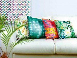 Jednorázové textilní tiskové řešení