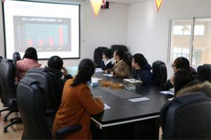 Setkání pro hodnocení výkonu, 2015