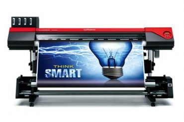 RF640A Vysoce kvalitní nejvyspělejší inkoustová tiskárna o rozměrech 2000x3000 mm