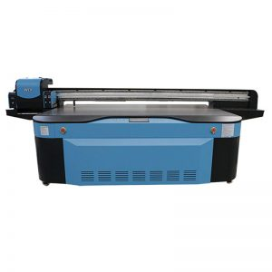 UV plochá / UV plochá digitální tiskárna / UV plochý plotr WER-G2513UV