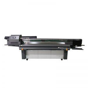 Wer-G3020 UVflatbed tiskací stroj