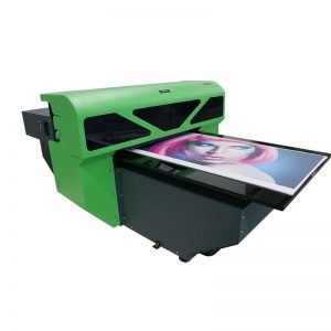 levnější uv inkjet plochá deska, A2 420 * 900mm, WER-D4880UV, tiskárna pro případ mobilního telefonu