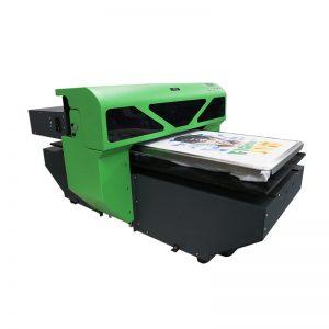digitální T-shirt Tiskárna přímo do oděvu Textilní tiskárna WER-D4880T