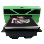 zaostřte tiskárnu dtg pro zařízení pro tisk trička WER-D4880T