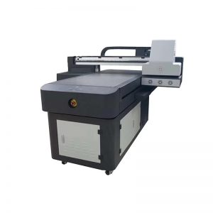 vysoce výkonná tiskárna A1 velikosti UV M1 z Číny WER-ED6090UV