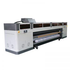 vysokorychlostní vysokorychlostní zařízení pro digitální inkoustové tiskárny s univerzálním tiskovým zařízením typu tisková hlava gen5 WER-G-3200UV